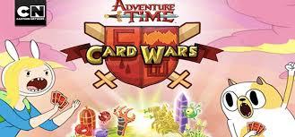 adventure time apk card wars adventure time apk v1 0 1