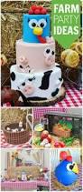 the farm la granja birthday