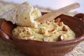 cuisine libanaise houmous gourmet végétarien houmous purée de pois chiches