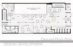 architectural drawing of a house autocad vector 93733783 save to thesis alternative education facility by sania khan at coroflot com ground floor plan skills used autocad