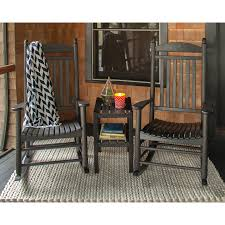 Trex Rocking Chair Reviews Home Trex Outdoor Furniture Recycled Plastic Yacht Club Rocking Chair