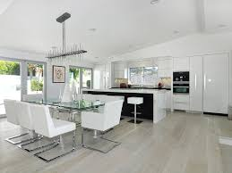 overhead kitchen cabinets narrow dining room kitchen design kitchen glass doors barstools