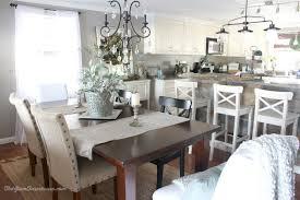 fresh farmhouse style dining room home cozy pinterest igf usa