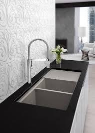 Swanstone Kitchen Sink Reviews by Kitchen Sinks Kitchen Sink Faucet Base Plate Moen Faucet Single