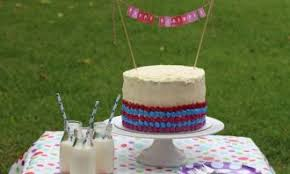 gorgeous oh so pretty birthday cakes for girls kidspot