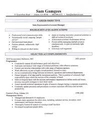 career change resume objective samples 50 resume objective