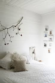 Nordic Bedroom by 25 All White Bedroom Collection For Your Inspiration Master