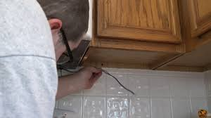 what is the best led cabinet lighting above cabinet and cabinet led lighting how to install