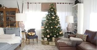 Wohnzimmer Weihnachtlich Dekorieren Weihnachtsgirlande Bis Zu 70 Rabatt Westwing