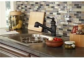 Danze Opulence Kitchen Faucet Danze D457714 Opulence Pull Out Spout Kitchen Faucet