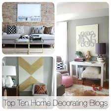 Unique Home Decor by Inspiring Home Decorating Idea Blogs Best Ideas 4773