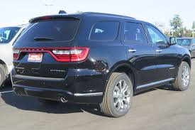 jeep durango 2008 new 2018 dodge durango citadel 4d sport utility in yuba city