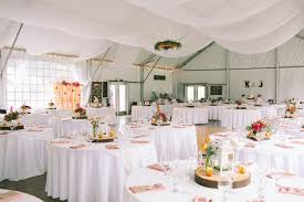 outdoor tent wedding columbia gorge wedding event site gorge ous weddings at wind