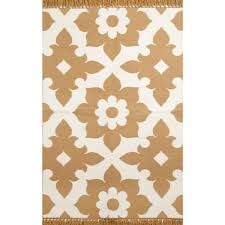 3 X 5 Indoor Outdoor Rugs by Blue Indigo Outdoor Rugs Rugs The Home Depot