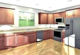 kitchen cabinet prices per foot new kitchen cabinets cost pressionally kitchen cabinet price per