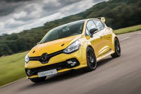 renault sport rs 01 top speed renault clio renaultsport r s 16 2016 review auto express