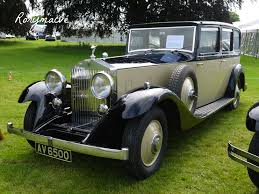 limousine rolls royce 1934 rolls royce phantom ii hooper limousine by the transport