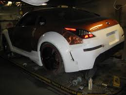 Nissan 350z Black - 03 06 nissan 350z led tail lights dash z racing blog