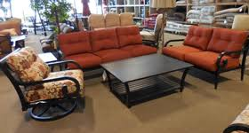 Patio Furniture Sacramento by Casual Classics California Backyard Sacramento California