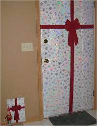christmas door wrapping paper 47 ideas for your mischievous on a shelf ritely