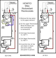 geyser thermostat wiring diagram geyser wiring diagrams collection