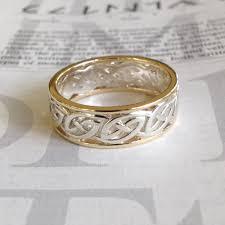 celtic knot wedding bands celtic wedding rings