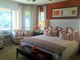 Headboard Nightstand Combo Bedroom Nightstand Blue Headboard White Mattress Pillow Blanket