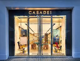 casadei opens largest flagship in london u0027s mayfair u2013 wwd