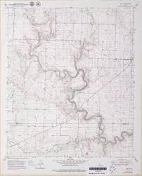 Reston Virginia Map by
