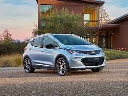 the chevy bolt advantage tesla model 3 business insider