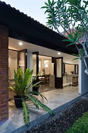 Interior Folding Glass Doors Houses Folding Glass Doors Connect The Garden With The