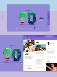 how 2 events 50 years 2 cad 50 years on behance ui ux ui ux and behance