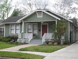Bungalow House Style Gossen The Bungalow Porch
