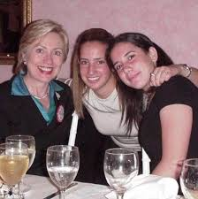 Clinton Estate Chappaqua New York Hillary Clinton Seen For First Time Since Us Election Defeat In