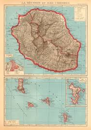 map comoros indian islands la r union comores comoros mayotte st