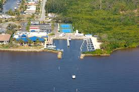 Port Charlotte Florida Map by Charlotte Harbor Yacht Club In Port Charlotte Fl United States