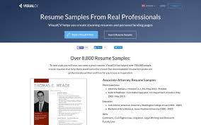 Litigation Attorney Resume Sample by Resume Samples Angellist