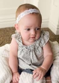 infinity headband diy baby accessories in a snap no sew infinity scarf headband