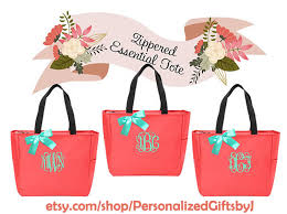 best bridesmaids gifts the best embroidered bridesmaids gifts