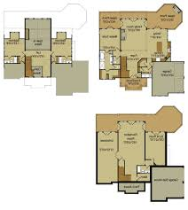 interior house with basement plans for leading home designs