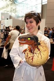 Halloween Scientist Costume Ideas 25 Jurassic Park Costume Ideas Family Cosplay