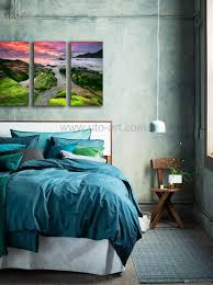 Cheap Beach Decor For Home Large Home Decor Painting Canvas Art Beach Wall Decoration