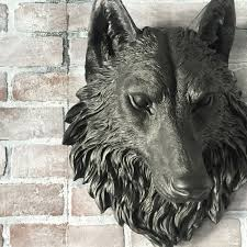belgian sheepdog embroidery designs any color fake wolf head wall mount faux taxidermy 3d