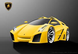 lamborghini concept car lamborghini concept car by deserker on deviantart