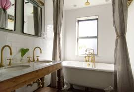 talie jane interiors 12 ways to get a luxe bathroom look for less