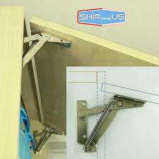Cabinet Door Lift Systems Cabinet Door Lift Stay Lift System For The Kitchen Cabinet