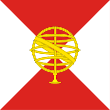 La Kings Flag List Of Personal Standards Of The Kings Of Portugal Wikipedia