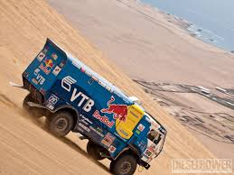 rally truck racing from russia with love kamaz t4 dakar race truck diesel power
