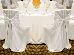 banquet chair covers for sale best 25 white chair covers ideas on wedding with regard