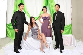 Wedding Dress Korean Movie Gma Pinoy Tv Sets New Trend In Drama Block With Koreana Megascene